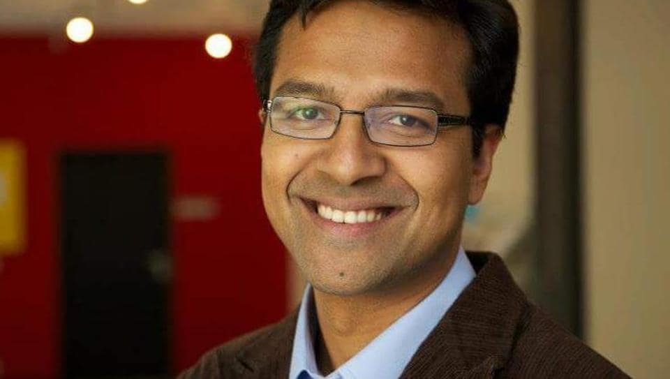 RIchard D'Souza is a Jesuit priest who hails from Goa's Mapusa town and is a staff astronomer attached to the Vatican observatory in Rome. He is currently pursuing his post-doctoral research at the University of Michigan.