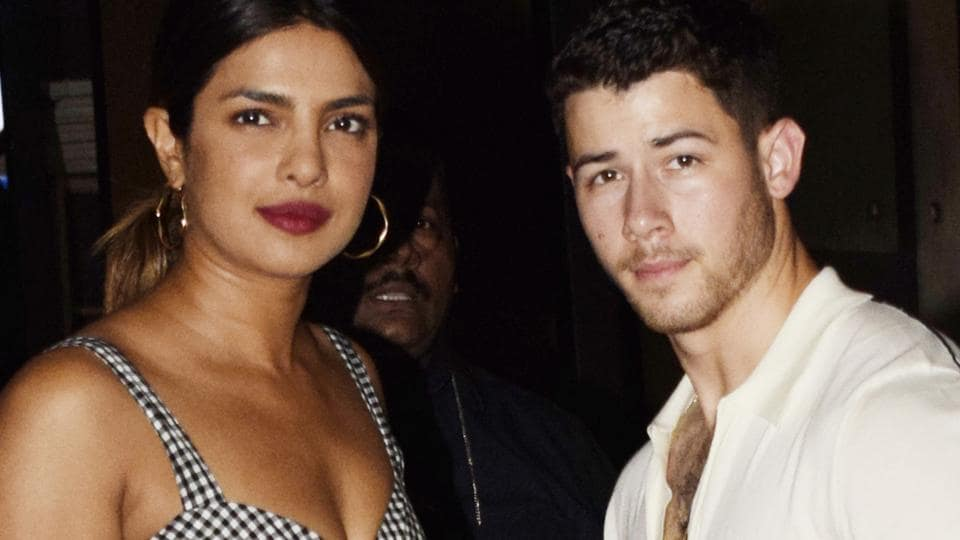 Priyanka Chopra and Nick Jonas are reportedly getting engaged soon and may wed later this year.