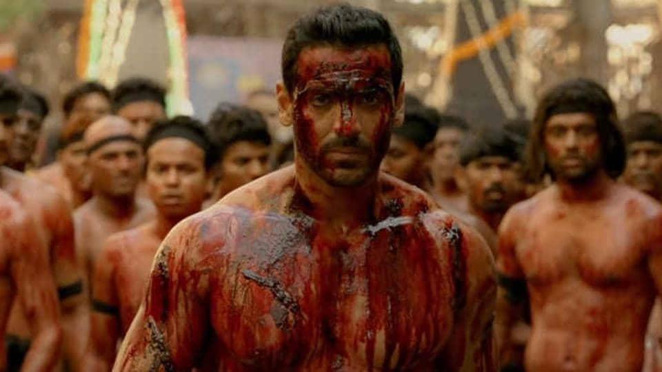 Image result for john abraham satyamev jayate movie
