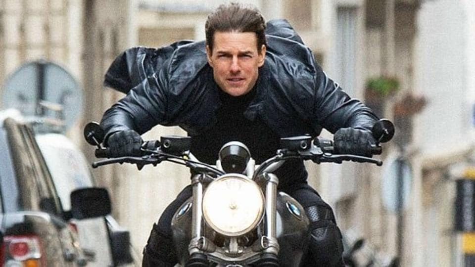 Tom Cruise's Mission Impossible 6 has earned Rs 36.25 crore in India in the first weekend.