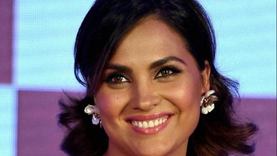 Lara Dutta is a very active film producer as well.