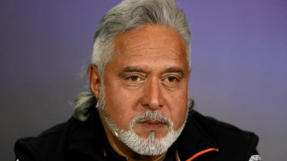 Vijay Mallya,Force India,F1