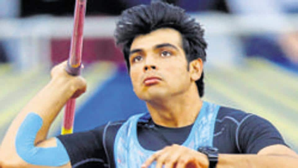 Neeraj Chopra won the gold medal at the Savo Games in Finland.