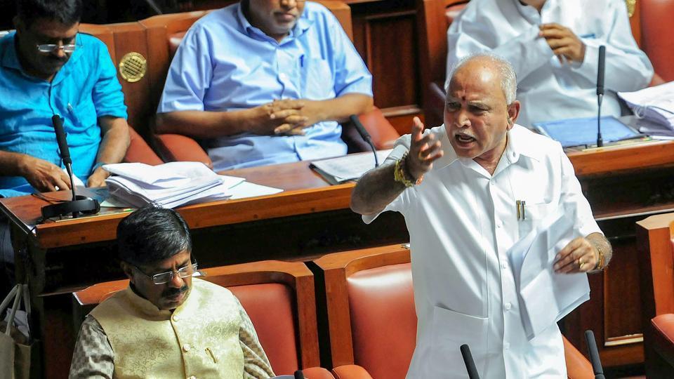 North Karnataka,BS Yeddyurappa,Statehood for north karnataka