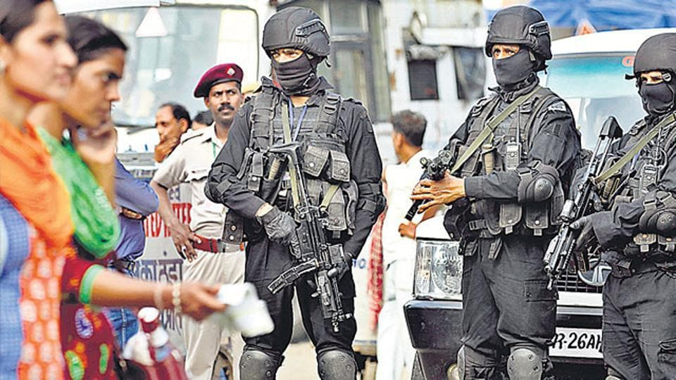 National Security Guard,PM Modi,Prime Minister