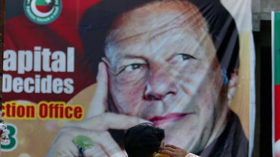 Imran Khan,Pakistan,Pakistan Tehreek-e-Insaf