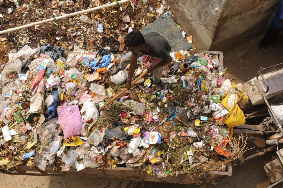 sanitation,Gurugram,gloves