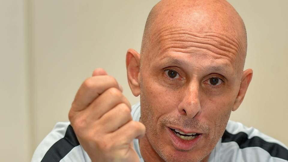 Stephen Constantine,FIFA U-17 World Cup,All India Football Federation