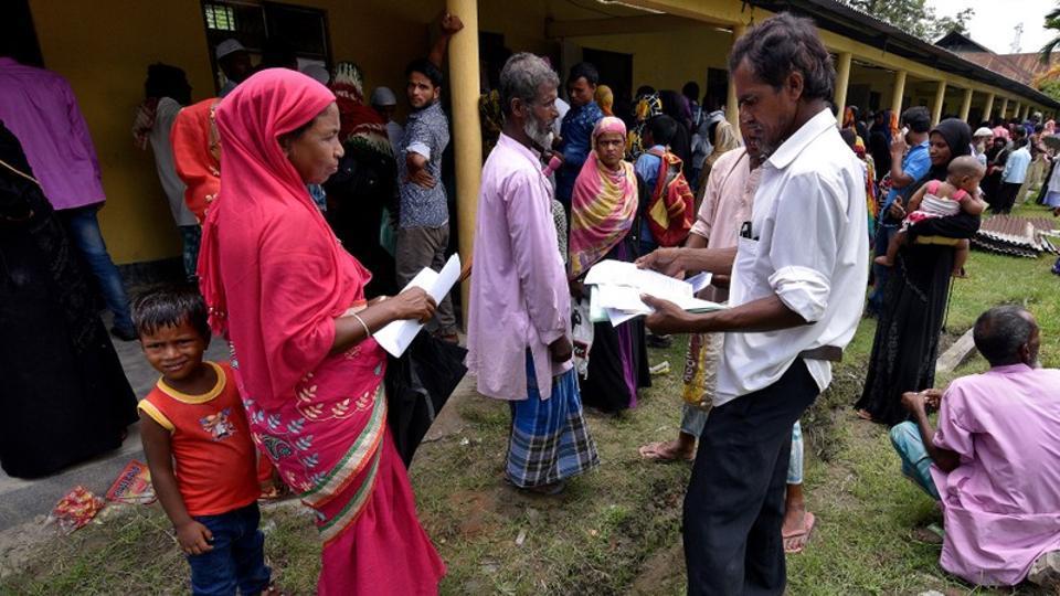 Assam,National register of citizens,NRC