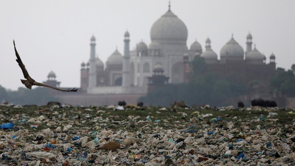 Supreme Court,Taj Mahal,Commissioner of Agra