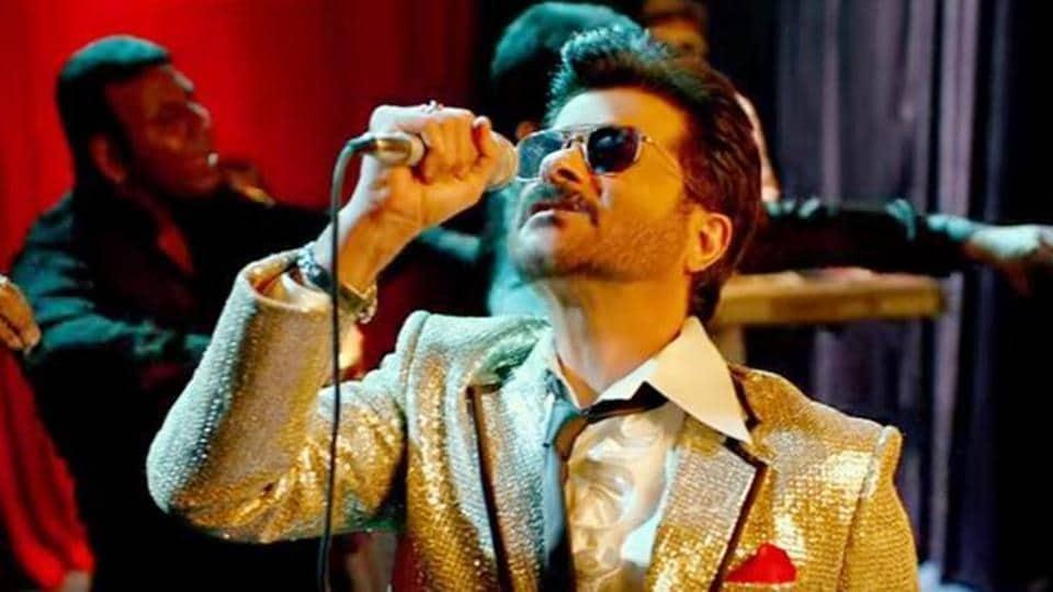 Fanney Khan Badan Pe Sitare song,Fanney Khan song Sonu Nigam,Fanney Khan song Mohammed Rafi