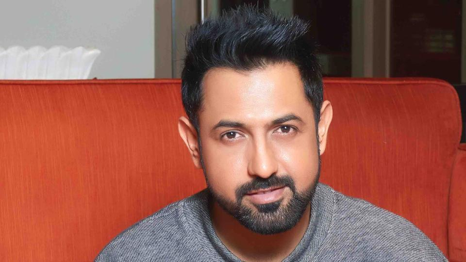 Gangster Dilpreet,Punjabi actor,Gippy Grewal