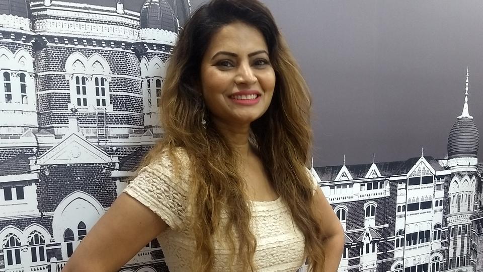 Megha Dhade,Bigg Boss,Marathi