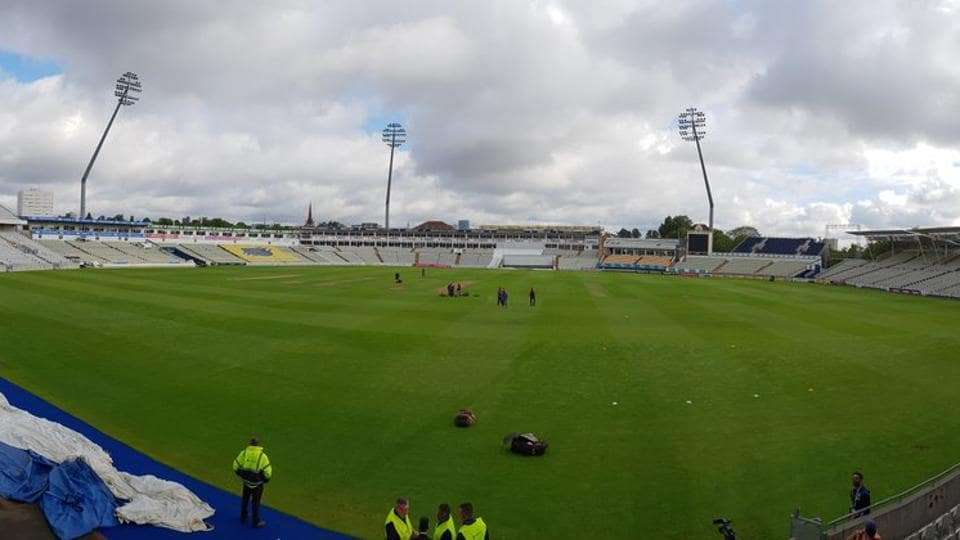 A look at the Edgbaston group- the venue for England's 1000th Test match. (BCCI)