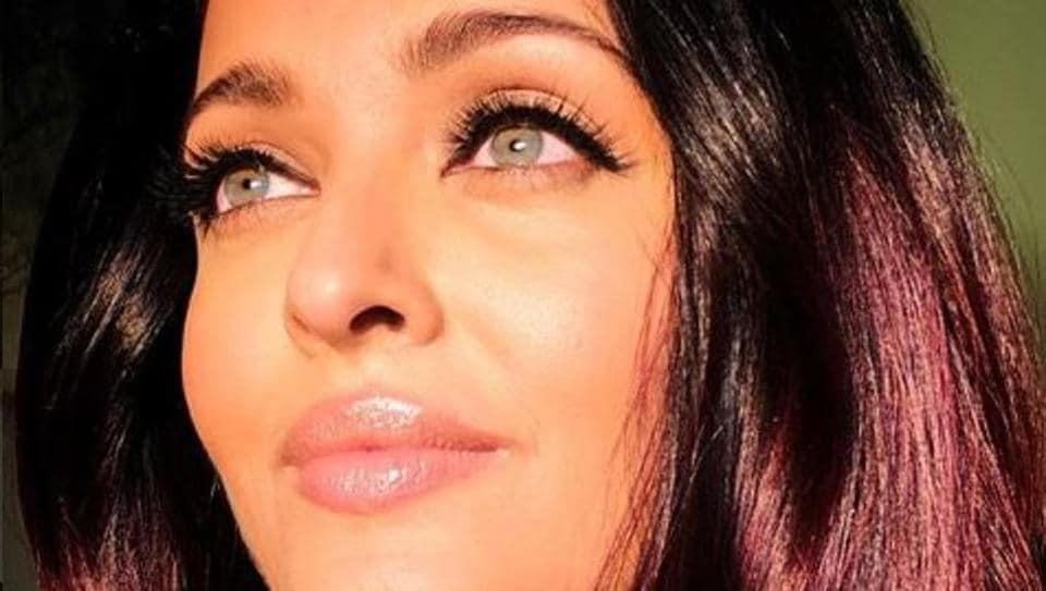 Aishwarya Rai Bachchan,Instagram,Bollywood