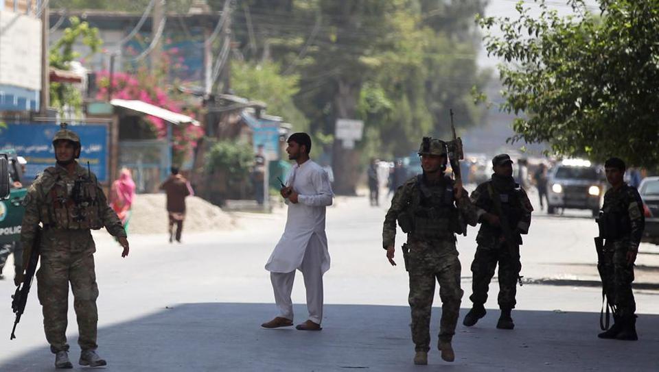 Afghanistan,Afghanistan blast,Jalalabad