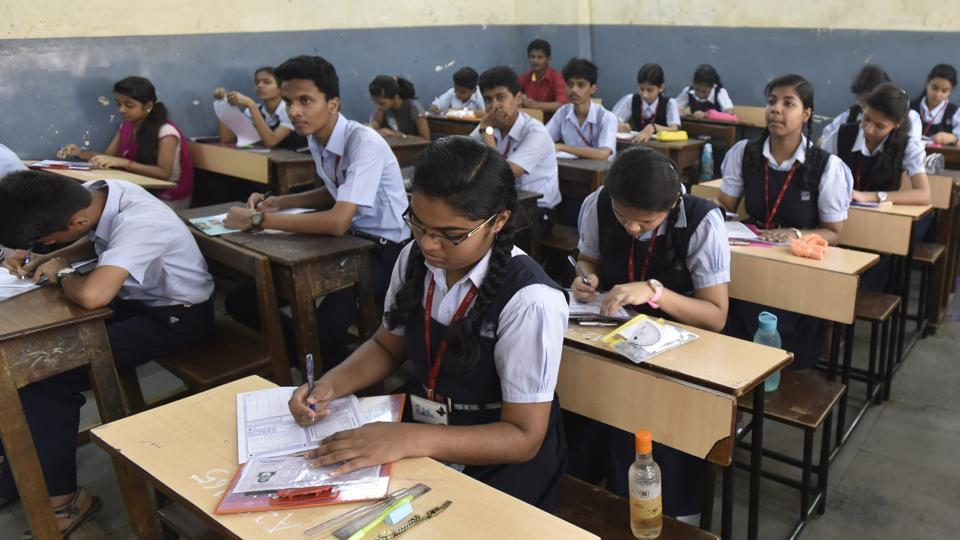 Even after Maharashtra's school textbooks bureau, Balbharti, issued a 27-page booklet earlier this month, factual, grammatical and spelling  errors continue in the new editions of textbooks for Class 10. (Representational image)