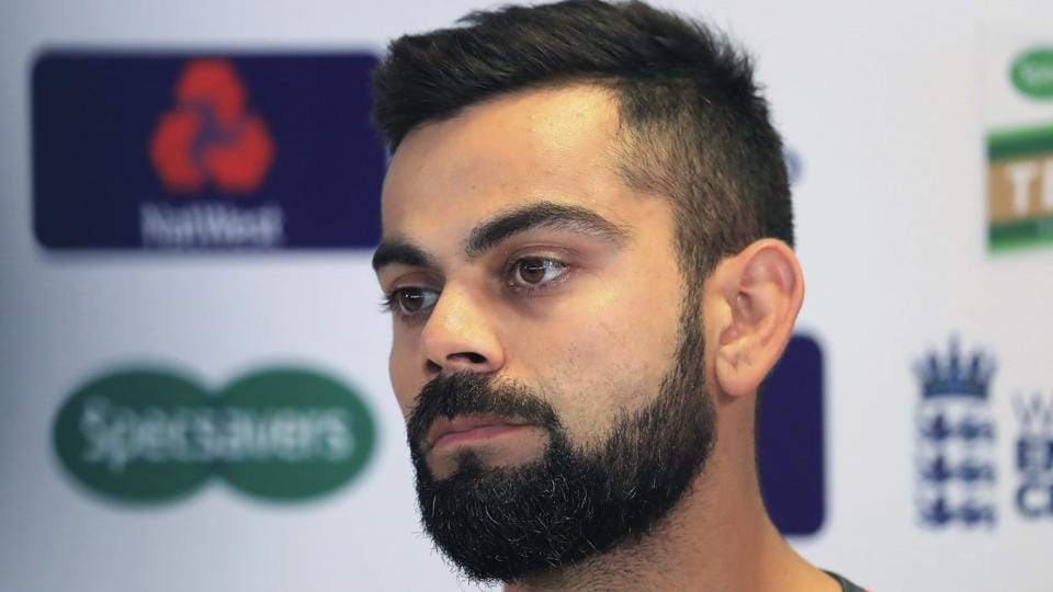 Virat Kohli will be the target for England pacers though with rain at the weekend and a freshened-up pitch boosting them.
