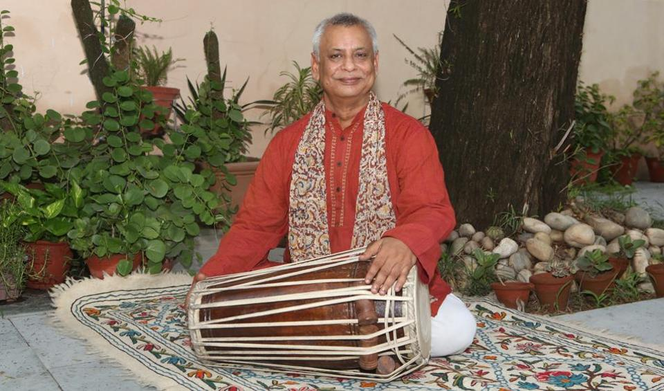 Pakhawaj,Dr Anil Chaudhary,Indian classical music