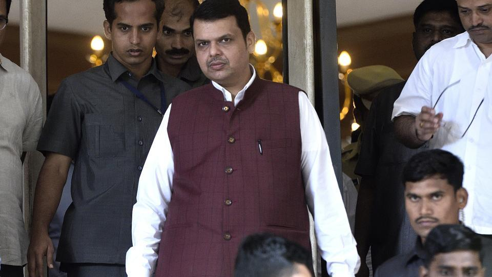 Chief minister Devendra Fadnavis reiterated his government's decision to support the Maratha's demand for 16% reservation in education and government jobs, but requested patience from the community.