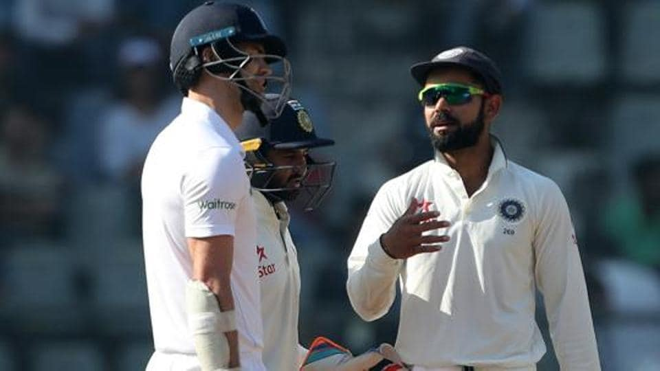 Kohli ready to trust his instincts against England