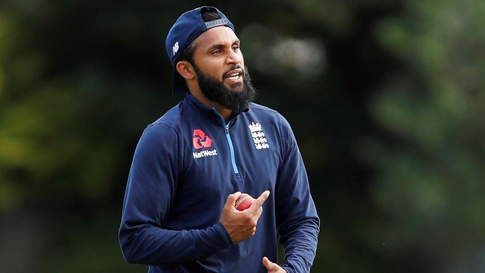 Adil Rashid, whose inclusion in England's Test squad for the first game against India raised a few eyebrows, is set to be the hosts' lone spin option at Edgbaston.