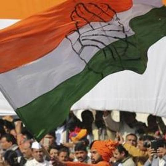 A Congress leader said the party is ensuring that representation is given to all sections of society.