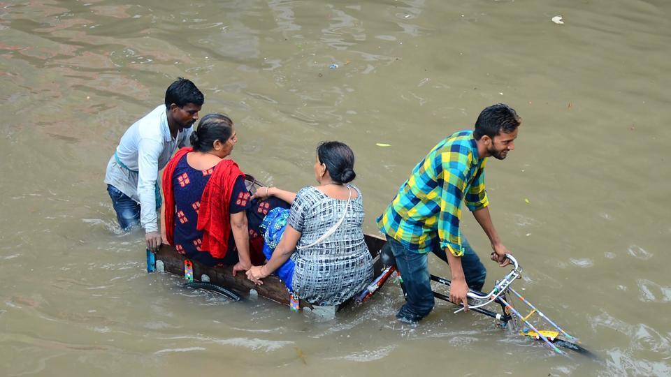 Uttar Pradesh rains,Uttar Prades rain deaths,Uttar Pradesh government