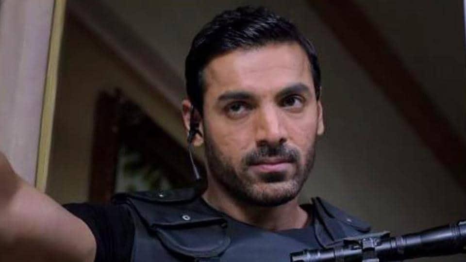 John Abraham,Aamir Khan,Sarfarosh 2