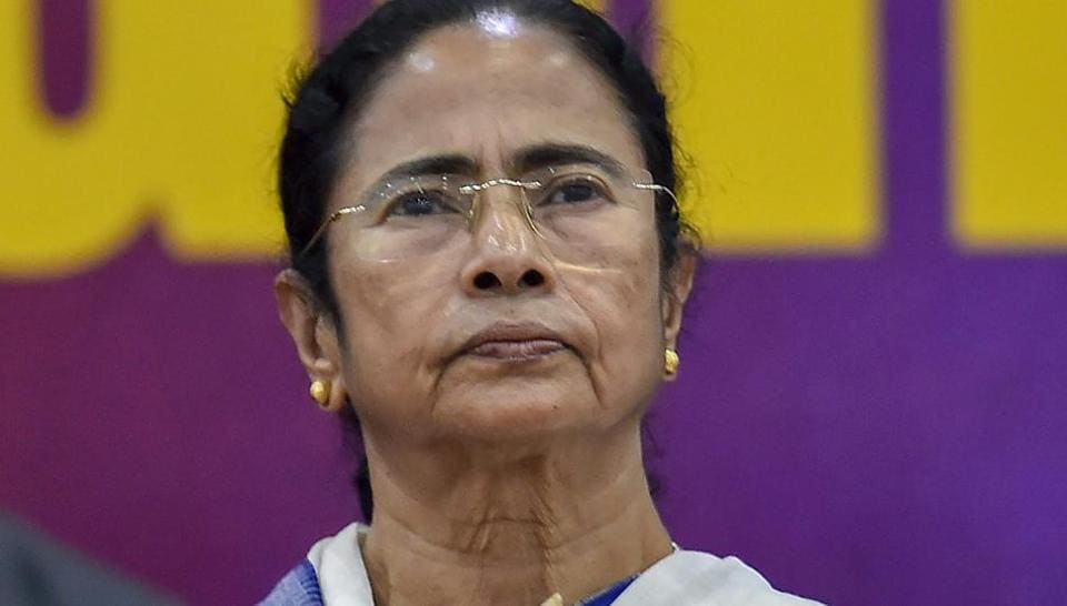 West Bengal chief minister Mamata Banerjee has demanded that either the NRC Bill be amended or a new Bill brought in its place.