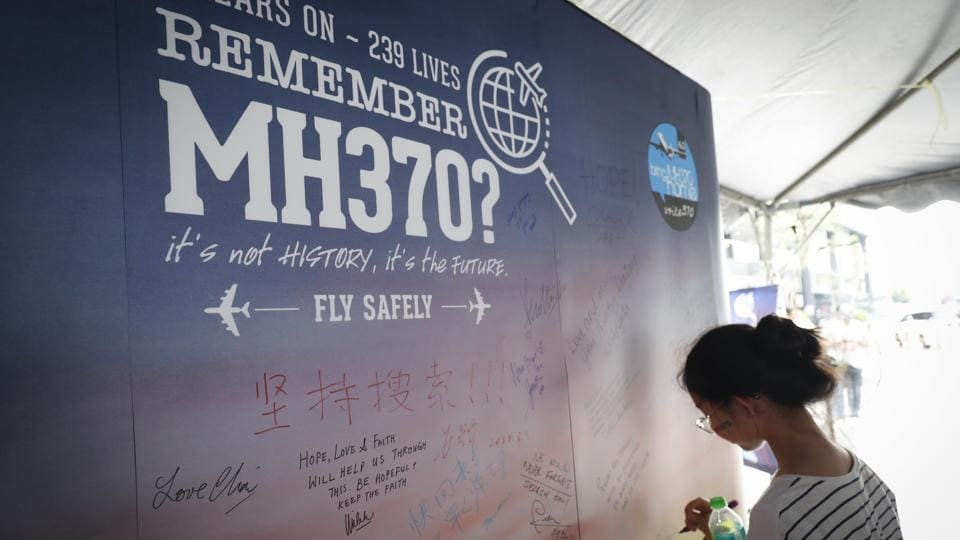 MH370,Malaysia Airlines flight MH370,MH370 disappearance
