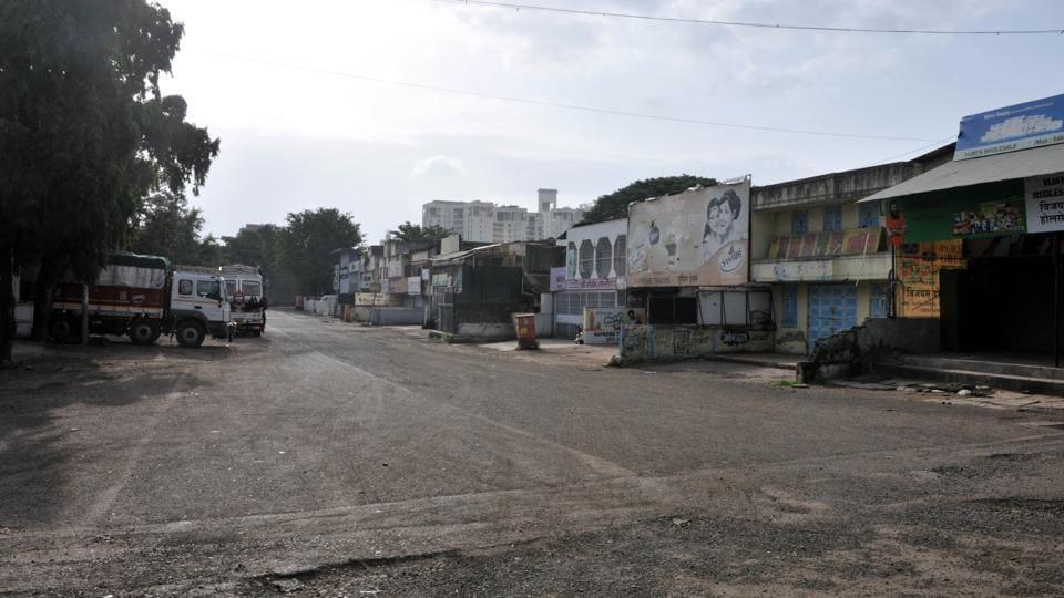 Maratha protests,Hinjewadi IT Park,Wakad