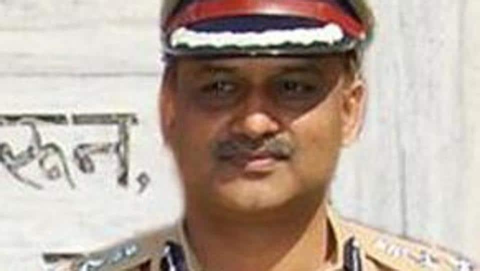 Thane,Thane police commissioner,Vivek Phansalkar