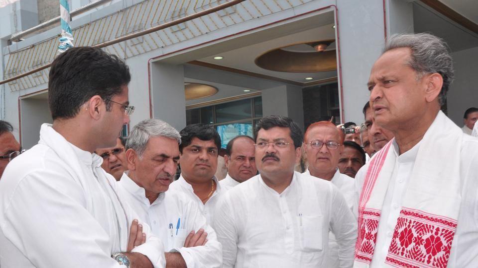 Rajasthan Congress,Ashok Gehlot,Congress