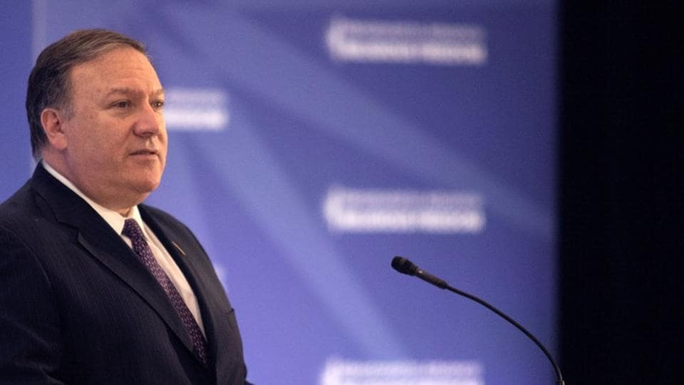 Mike Pompeo,Pakistan bail,Chinese loans