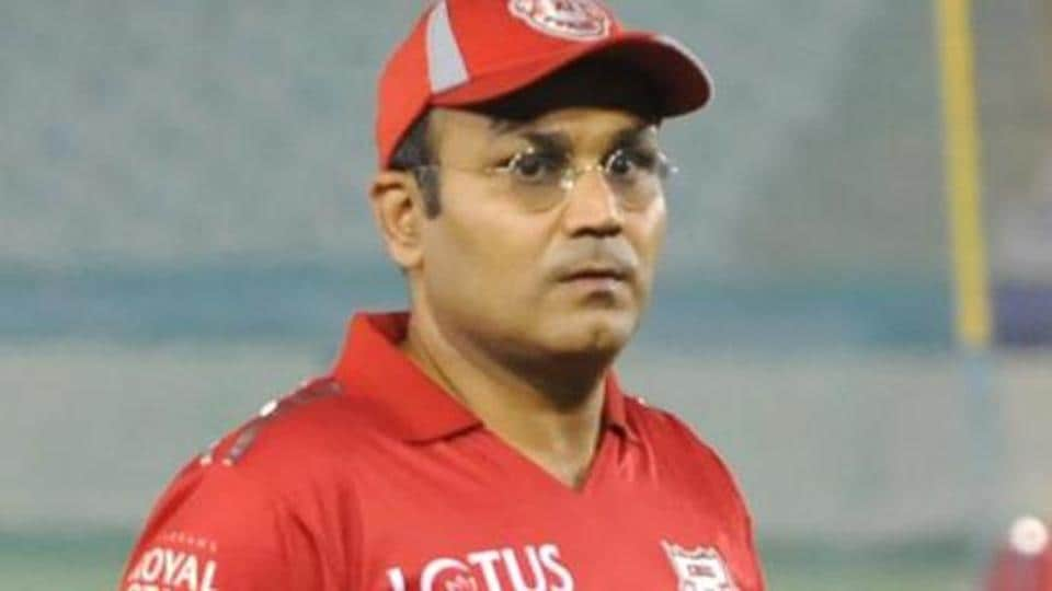 Virender Sehwag said he always felt that only Olympians should have been on the NADA committee and not cricketers.