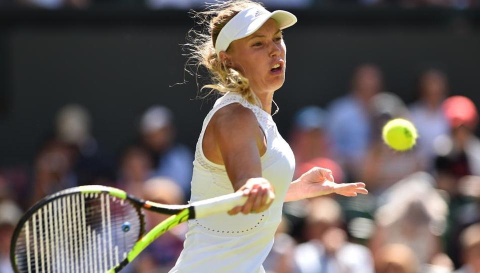 Caroline Wozniacki,US Open 2018,US Open