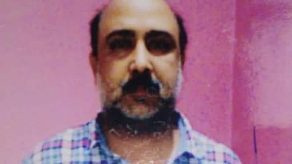 Delhi gang war,Ashok Vihar,Property dealer shot dead