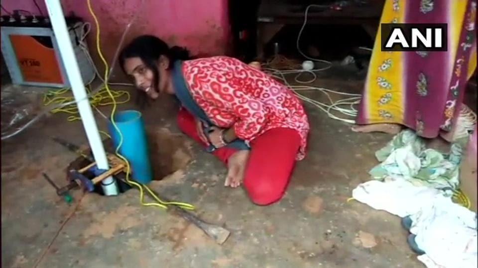 Bihar,Bihar borewell rescue,Munger