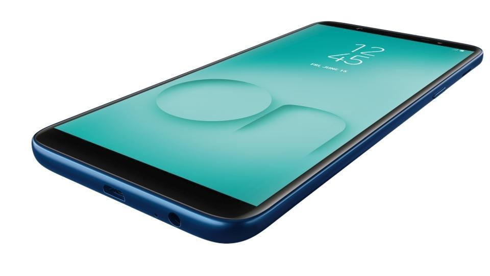 Samsung Galaxy On8 (2018) launched in India: Price, full