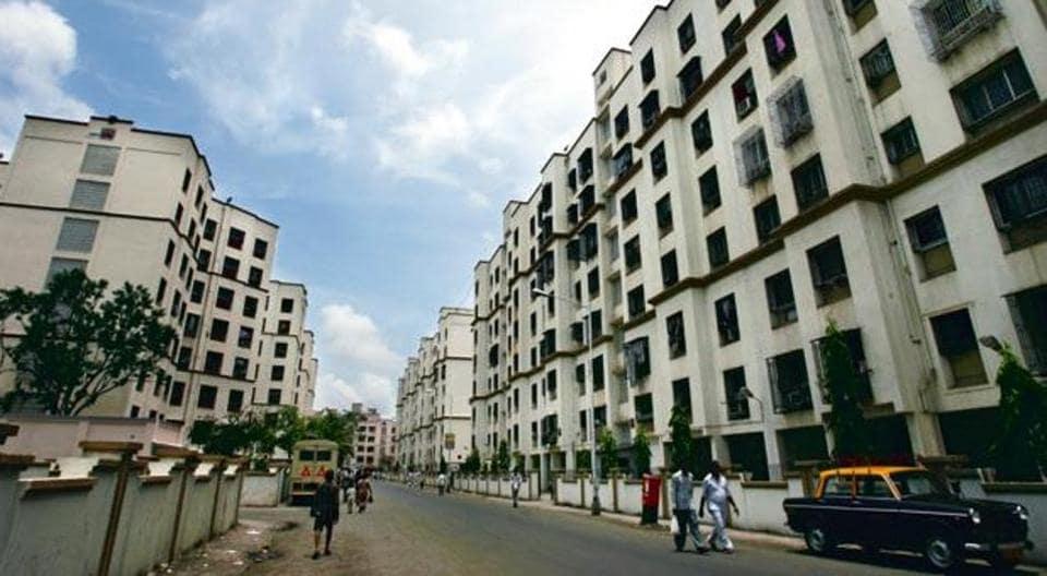 Mumbai,Housing societies,share financial details