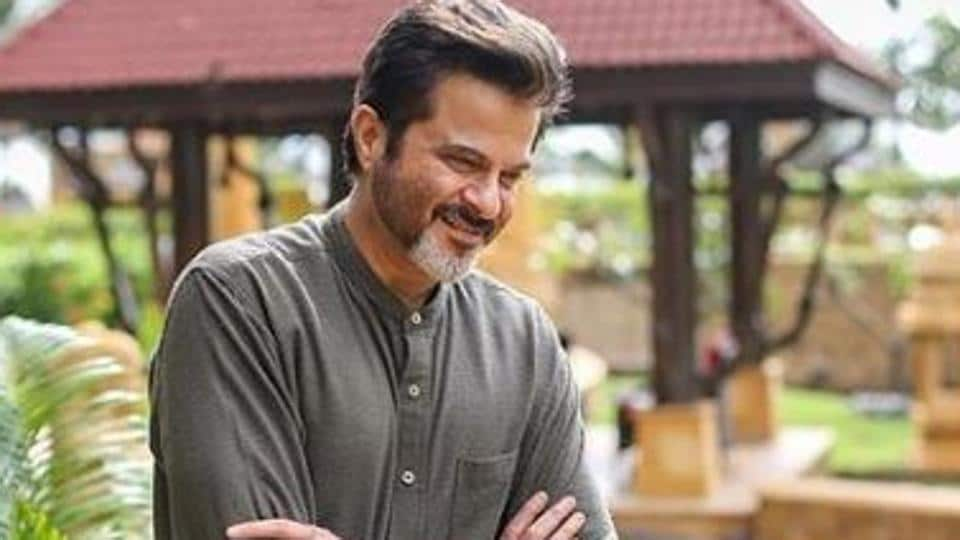 Anil Kapoor and wife Sunita have been together for 45 years.