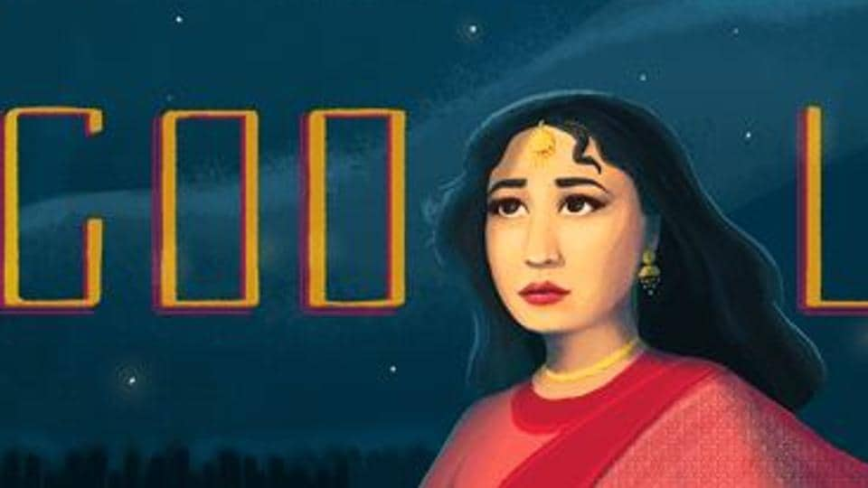 August 1 marks the 85th birth anniversary of the exceptionally intriguing Bollywood actor, Meena Kumari.
