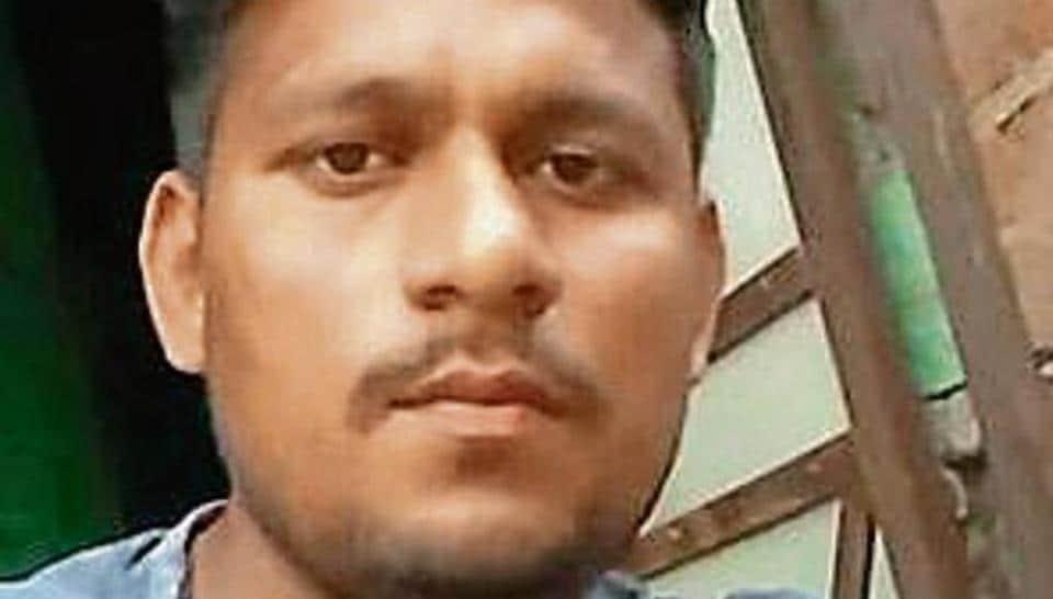 Man suicide,Gurugram suicide,web suicide