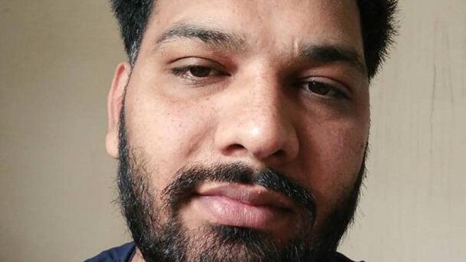 Gangster Bhupi Rana,gangsters,punjab