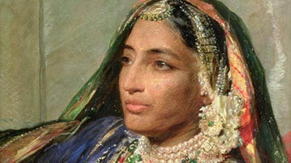 Maharani Jindan Kaur