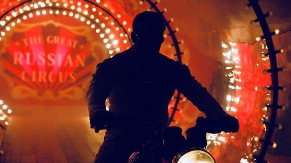 Salman Khan's Bharat,Salman Khan,Bharat