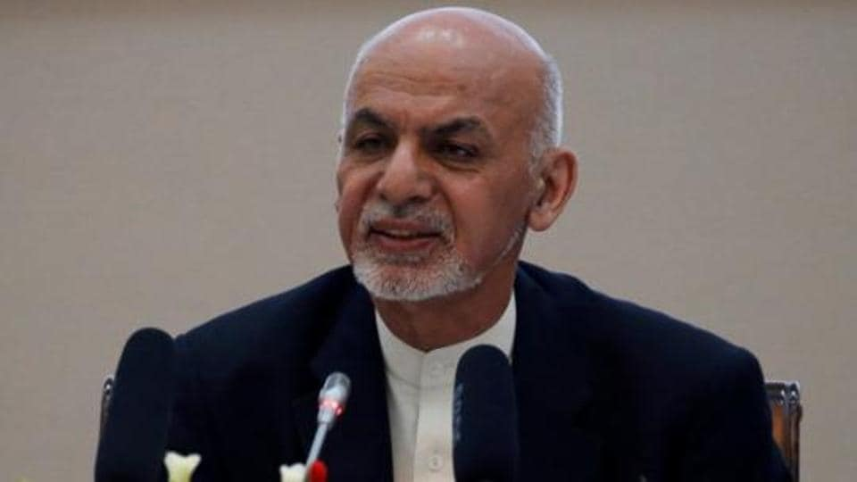Afghanistan sets April 20 as date for next presidential