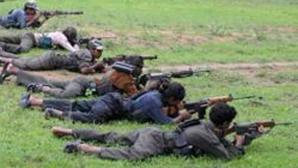 Maoists,Chhattisgarh,Chhattisgarh encounter