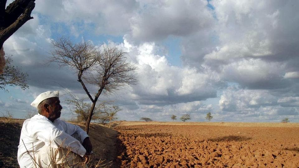 Monsoon in India,lower crop output,Skymet